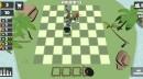 Геймплей Android клона Dota Auto Chess