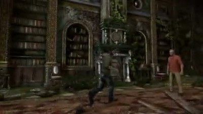 "Uncharted 3: Drake's Deception ""Chateau Gameplay"""