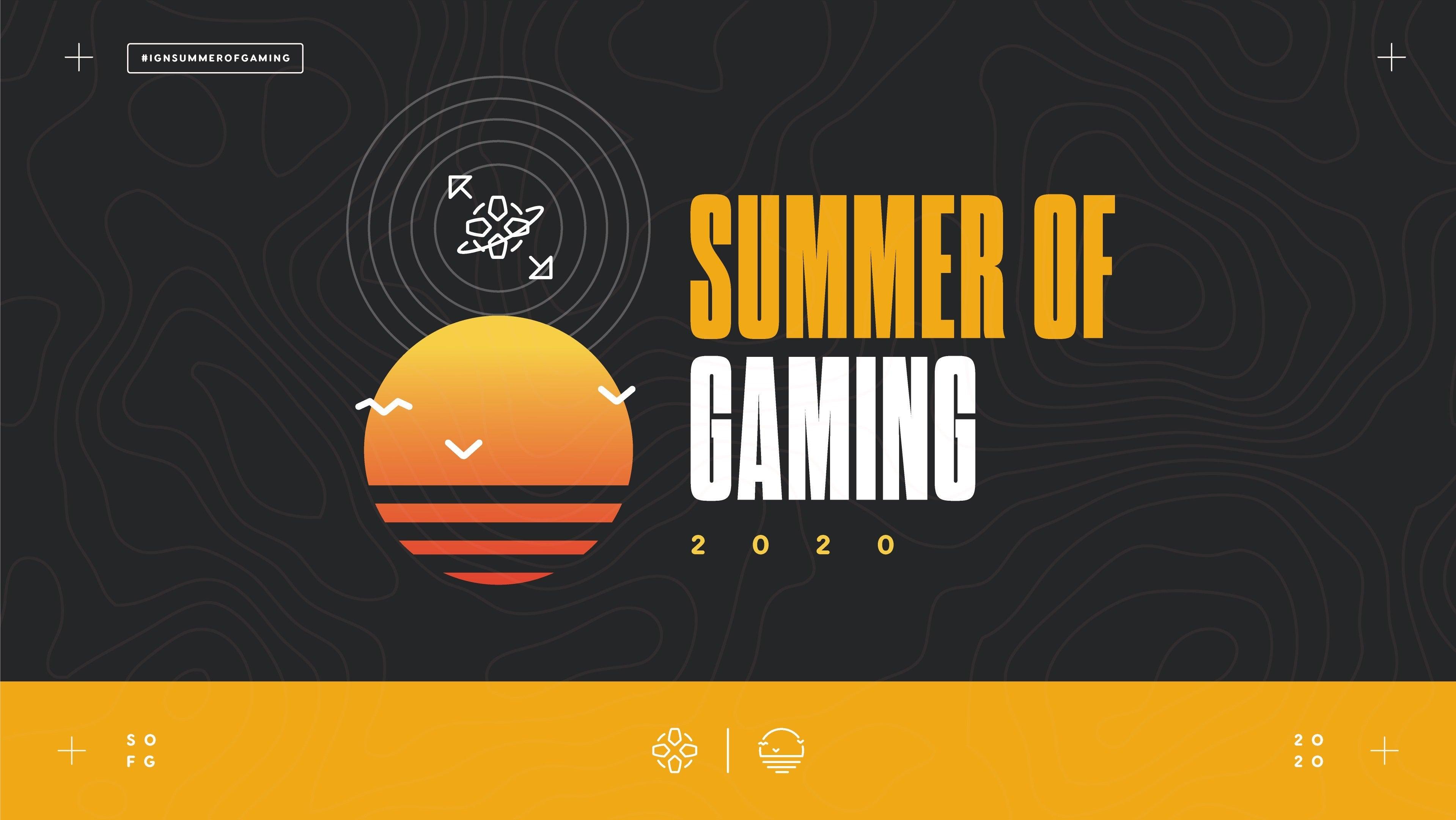 Запуск IGN Summer of Gaming 2020 перенесен на 8 июня