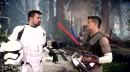 Battlefront II - Пародийный скетч от Angry Joe