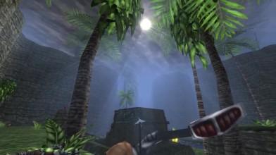 Первый геймплей обновленного шутера Turok
