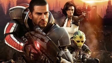 Интервью с Дрю Карпишином о создании Mass Effect