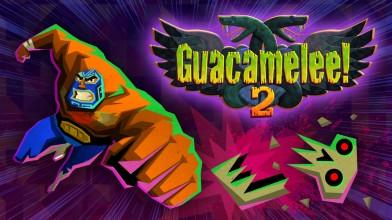 У Guacamelee! 2 появятся новые скины и уровни