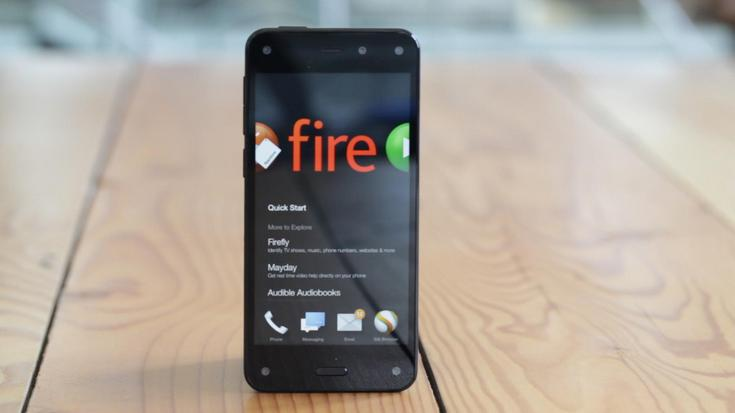 Amazon делает смартфон поцене, не