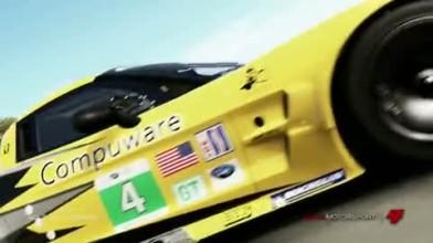 """Forza Motorsport 4 """"Трейлер июньского DLC"""""""