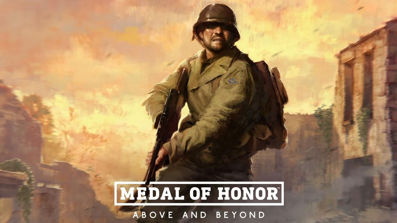Видео о сетевых режимах Medal of Honor: Above and Beyond