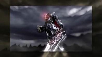 """Soul Calibur 2 HD Online """"Трейлер"""""""