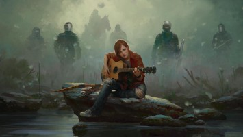 Чо ждём от The Last of Us 2