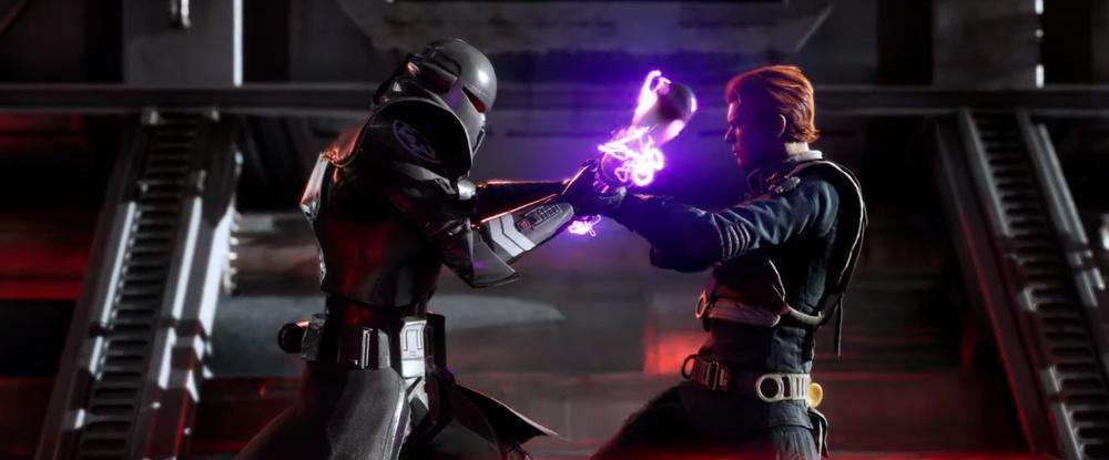 В Star Wars Jedi: Fallen Order будут сражения с боссами