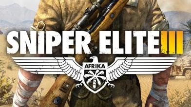 Sniper Elite 3 - бесплатные выходные и скидка 80% в Steam