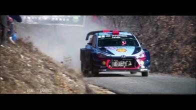 Состоялся анонс WRC 7