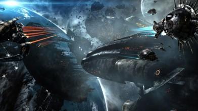 Истории EVE Online: Как пираты Конкорд победили