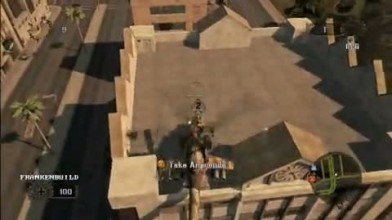 "Mercenaries 2 ""Helicopter Gameplay"""