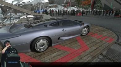 DriveClub Как дрифтить на 1500 сильном Koenigsegg Regera!!!