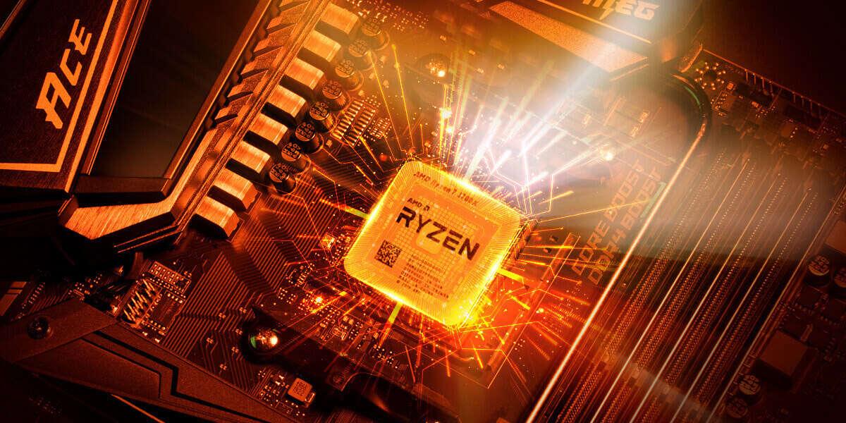 1usmus представил утилиту повышения производительности ClockTuner для процессоров AMD Ryzen 3000