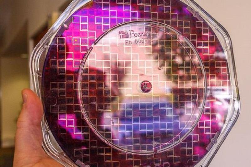 Apple купила InVisage Technologies для создания наилучших  камер вмире