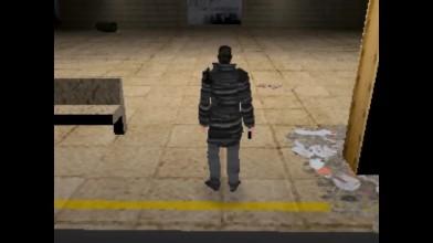 Если бы Max Payne был выпущен в 1996 году