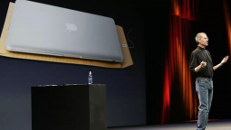 MacBook Air исполнилось 10 лет