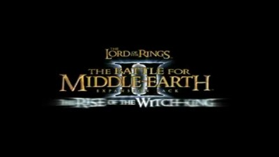 The Battle for Middle-Earth II Expansion #3