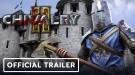 Анонсирующий трейлер Chivalry II на консоли PS5, Xbox Series X, PS4 и Xbox One