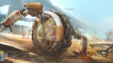 Слух: возможные подробности Fallout 5