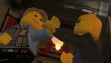 "LEGO City Undercover ""Trailer """