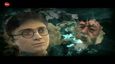Видеообзор -  Harry Potter and the Half-Blood Prince