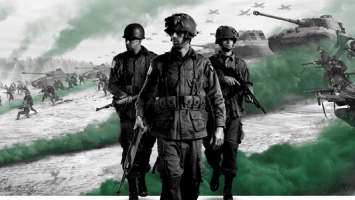 Company of Heroes 2: Ardennes Assault — официальный трейлер и видео-превью от GameSpot
