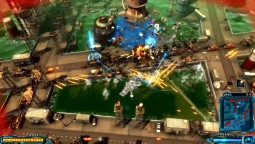 X-Morph: Defense | European Assault DLC