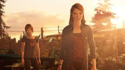 Состоялся релиз перевода третьего эпизода Life is Strange: Before the Storm