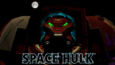 Space Hulk выйдет на PS Vita, PS3 и WiiU в 2015 году