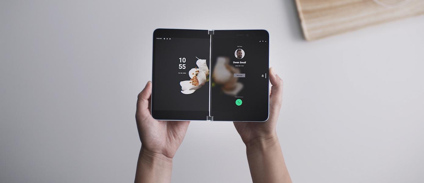Microsoft расширяет границы: Surface Duo выйдет на международный рынок весной 2021 года - слух