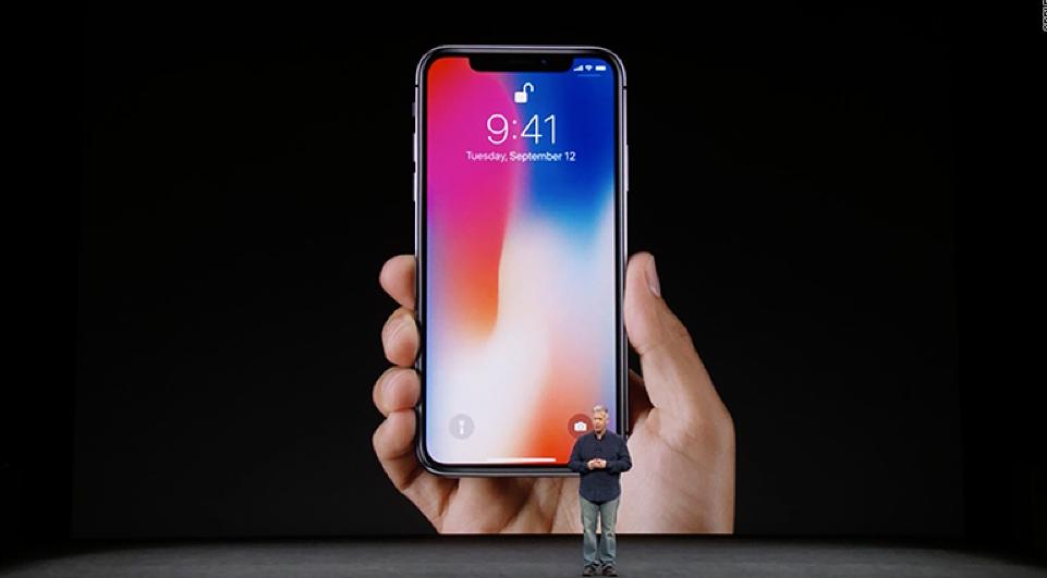 Apple создала новейшую модификацию iPhone Xсподдержкой сети 5G