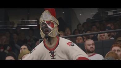 """NHL 15 """"Трейлер игрового процесса с Gamescom 2014"""""""