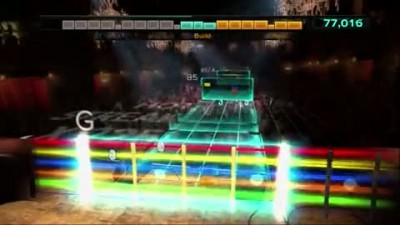 "Rocksmith ""Indie Rock DLC"""