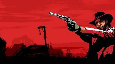 Краткий пересказ событий Red Dead Redemption