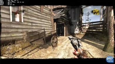 Call of Juarez: Gunslinger, GeForce GTX 650 (non Ti)