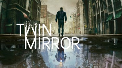Новые подробности Twin Mirror появятся в конце этого года