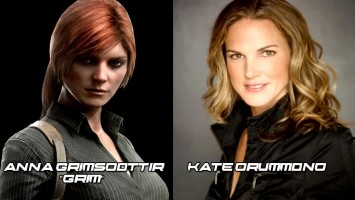 Актёры - актрисы озвучки Tom Clancy's Splinter Cell: Blacklist.