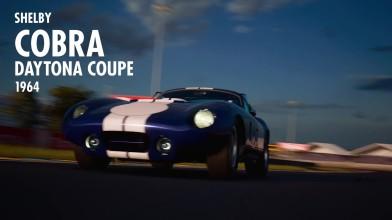 Новое обновление Gran Turismo: Sport