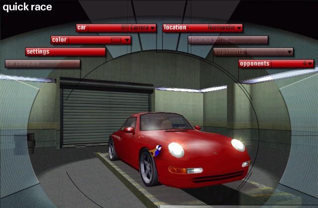 Need For Speed 5 Porsche Unleashed [RUS] скачать