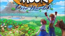 Harvest Moon: One World получит релиз на PS4