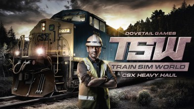Релиз Train Simulator World совсем скоро