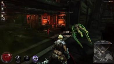 Nosgoth - Новая способность для Ривера