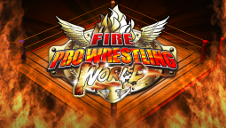 Fire Pro Wrestling World выйдет в Steam 10 июля