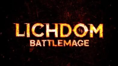 "Lichdom: Battlemage ""Релизный трейлер"""