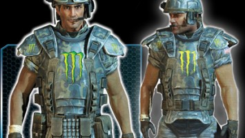 Aliens: Colonial Marines Monster Energy Free DLC