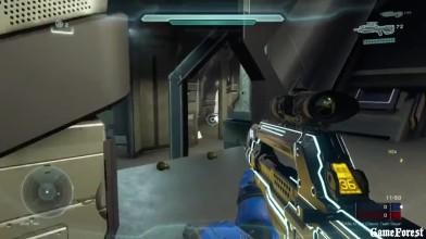 Эволюция игр серии Halo 2001-2017