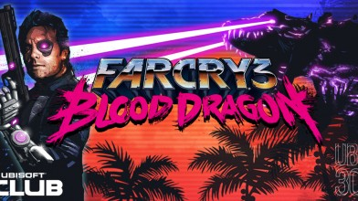 Творческий директор Far Cry 3: Blood Dragon ушёл из Ubisoft