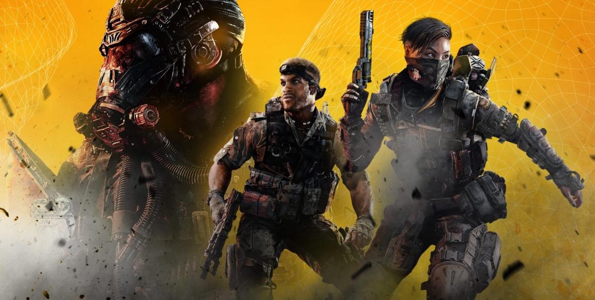 Activision Blizzard продает слоты во франшизной лиге по Call of Duty за 25 млн долларов